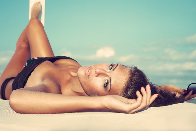 £49 instead of £95 for a 4-hour ABT accredited spray tan diploma course from CMBTA - choose from 9 locations and save 48%