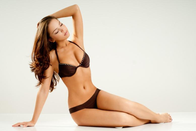 £39 for 6 sessions of laser hair removal on any 1 area or £99 for 3 areas at His & Hers Beauty Clinic - save up to 96%