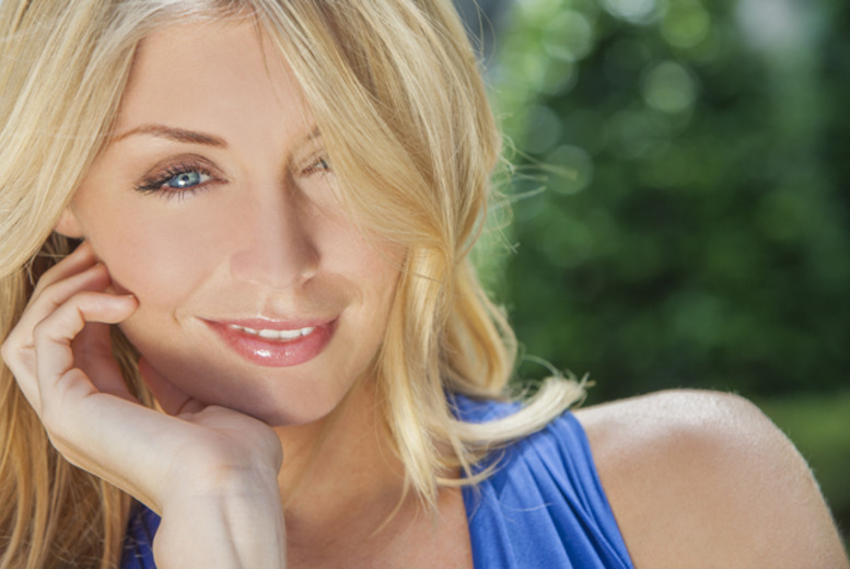 £99 for one luxury Pelleve facial, £199 for three at Beauty Works, Harley Street or Crouch Hill - save up to 49%