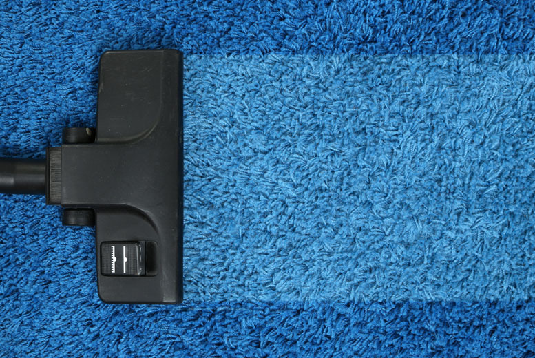 £19 for a £100 voucher for carpet and upholstery cleaning from SAS Cleaning & Restoration - save 81%