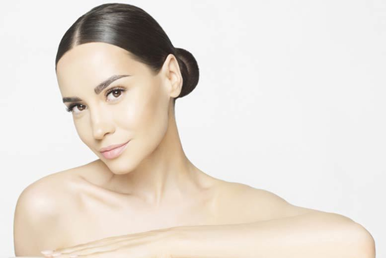 £119 for one doctor-led vampire facial, £229 for two treatments from Pasha Clinic, Mayfair - save up to 70%