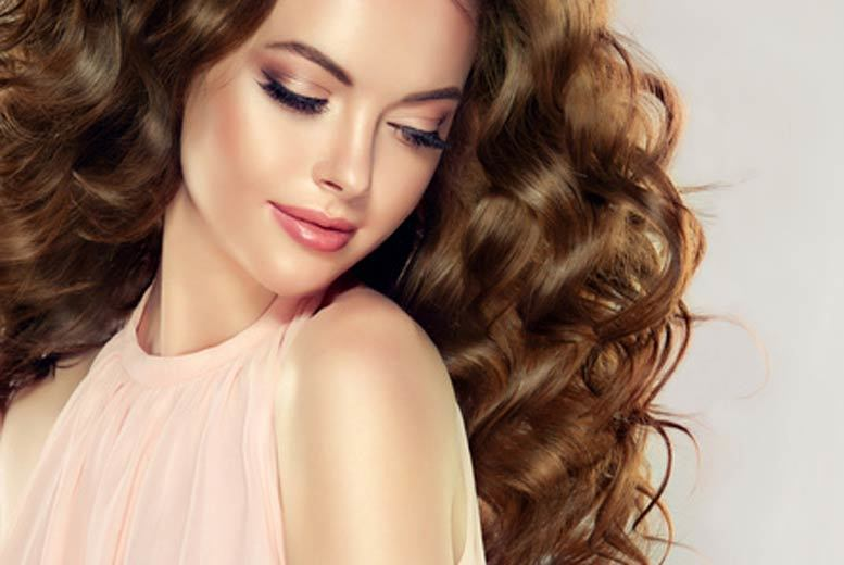 £24 instead of £99 for a balayage treatment with wash, cut and blowdry at Desire Hair & Beauty, Sutton - save up to 76%