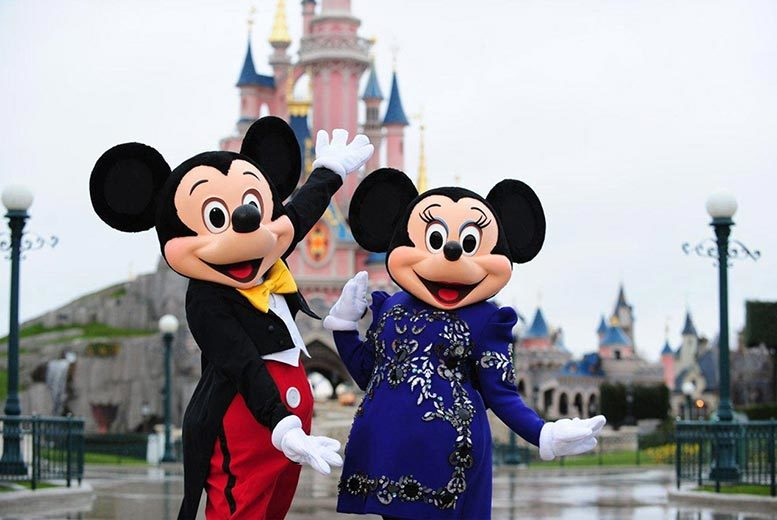 From £149pp for a 2nt Disneyland® Paris break including flights & one day access to 2 parks, from  £199pp for 3nts, from £209pp for 4nts - save up to 20%