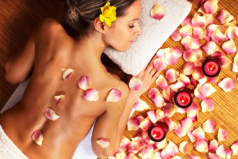 £24 instead of £38 for a two hour pamper package for one person, £44 for two at Healing Touch Academy, Nottingham - save up to 37%