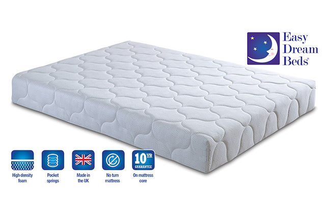 Luxe Sleep 1000