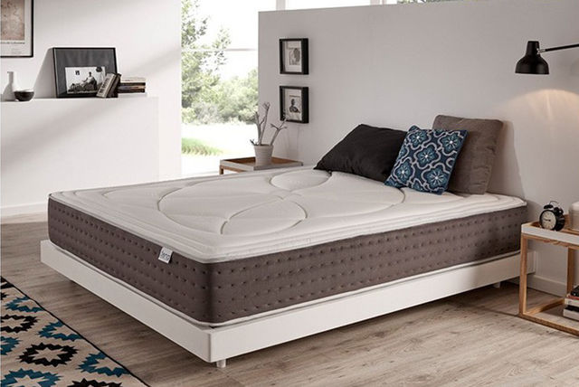 Visco Luxury Royal Premium Mattress