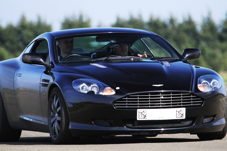 From £29 for three laps in one car, £55 for a James Bond experience, from £89 for three laps in two cars or a Ferrari and Lamborghini experience, £119 for three laps in three cars, £169 for four cars, £209 for five cars - save up to 67%