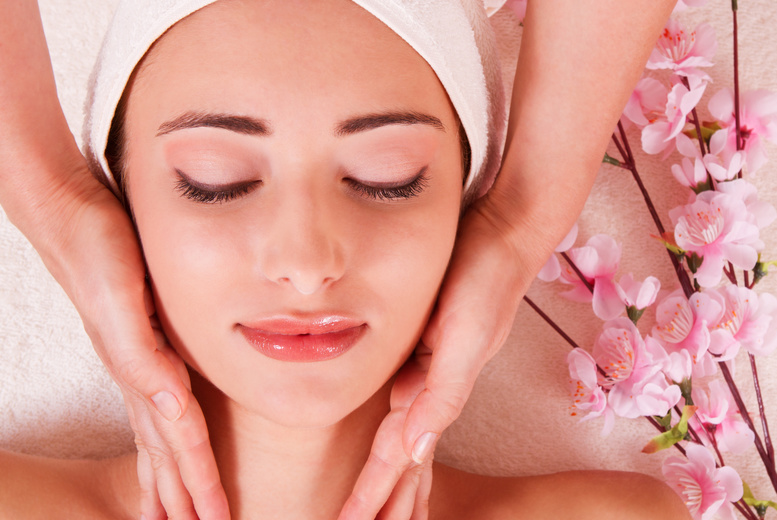 DDDeals - £12 instead of £35 for a 30-minute facial treatment from Sk Beauty Hair & Tanning - save 66%