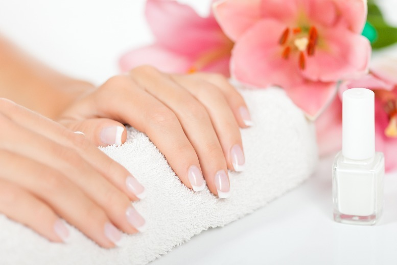 DDDeals - £24 for a 90 minute luxury pamper package from Archfit Beauty @ TONI&GUY