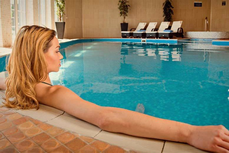£49 for a spa retreat with lunch for two people at one of five spa locations from Buyagift!