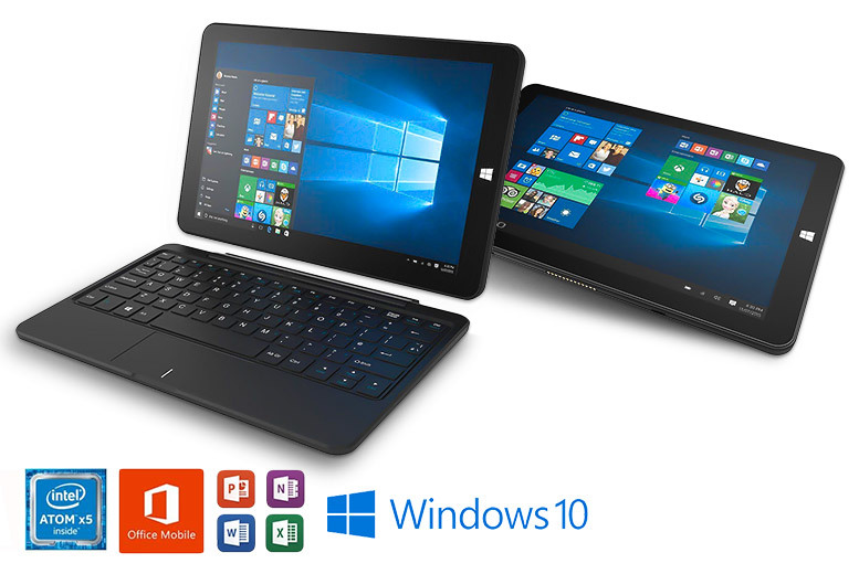 The Best Deal Guide - 32GB 2-in-1 Laptop Tablet