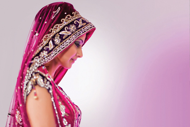£5 instead of £16 for 2 tickets to The National Asian Wedding Show on Sunday 24th March 2013 at The Hilton, Wembley - save 69%