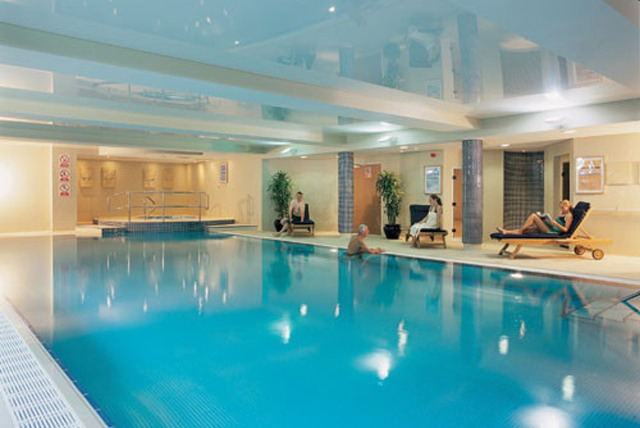 £149 instead of £379 for a luxury 2-day health & fitness retreat inc. meals & spa access with Love4Fitness, Berkshire - save 61%