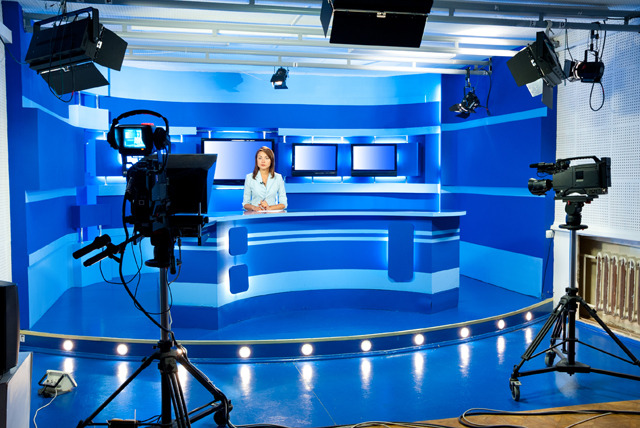 £35 instead of £199 for a 1-day TV presenting course with The TV Training Academy, Bromley-by-Bow - learn insider skills & save 82%