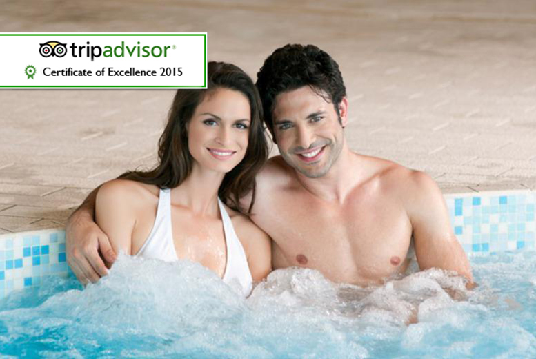 £49 for a spa day inc. Prosecco, two treatments and use of all facilities, or £97 for 2 people at LimeHouse Spa @ Radisson Blu, Durham - save up to 44%