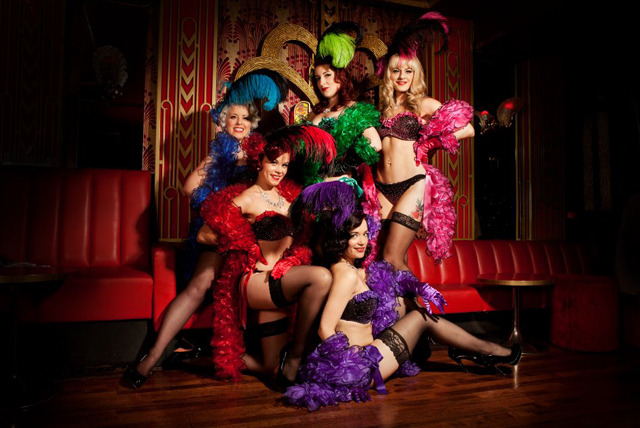 £10 instead of £20 for 2 standing tickets to see The Folly Mixtures' burlesque revue, or £15 for 2 seated tickets at Madame JoJo's, Soho - save 50%