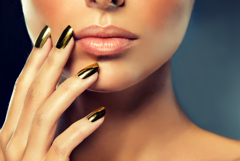 £19 for a 90-minute pamper package, £24 for 2-hours at An Inkling of Hair and Beauty, Leicester -save up to 49%