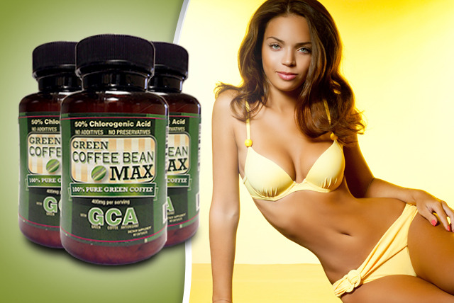 £12 instead of £29.95 for a 1-month supply of green coffee bean tablets, or £22.50 for 3 months' supply - save up to 60%
