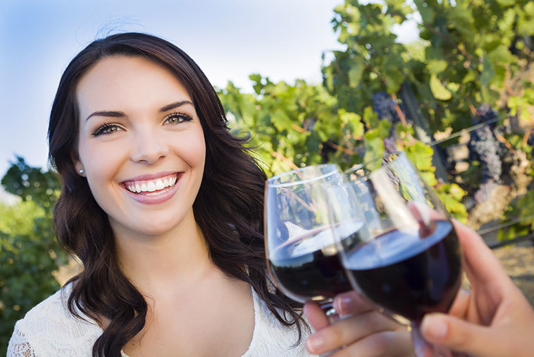 £14 for a fine wine tasting evening for 1 person, £24 for 2 or £80 for a vintage wine tasting evening for 2 with Dionysius Shop - choose from 3 locations & save up to 61%