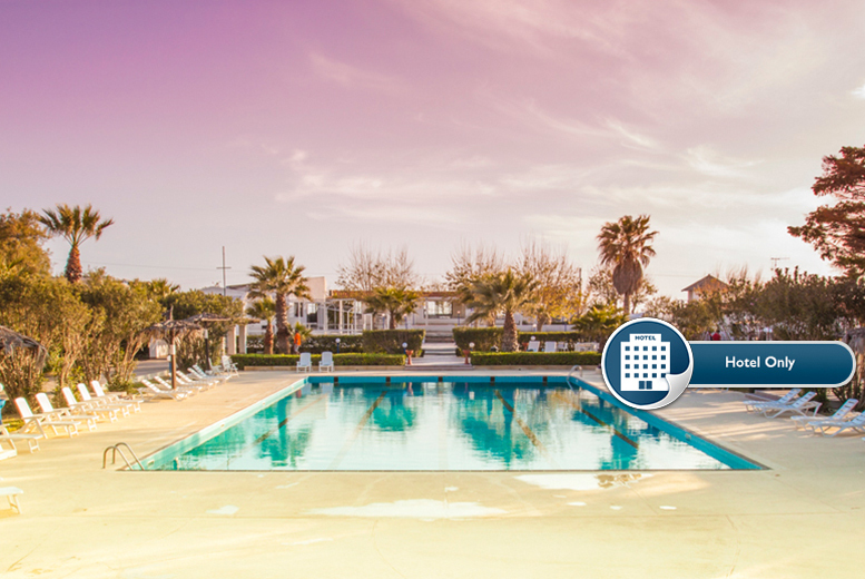 £59pp (at Milu Beach Club) for a seven-night Sicily beach break including breakfast, or £89pp including breakfast and dinner - save up to 70%