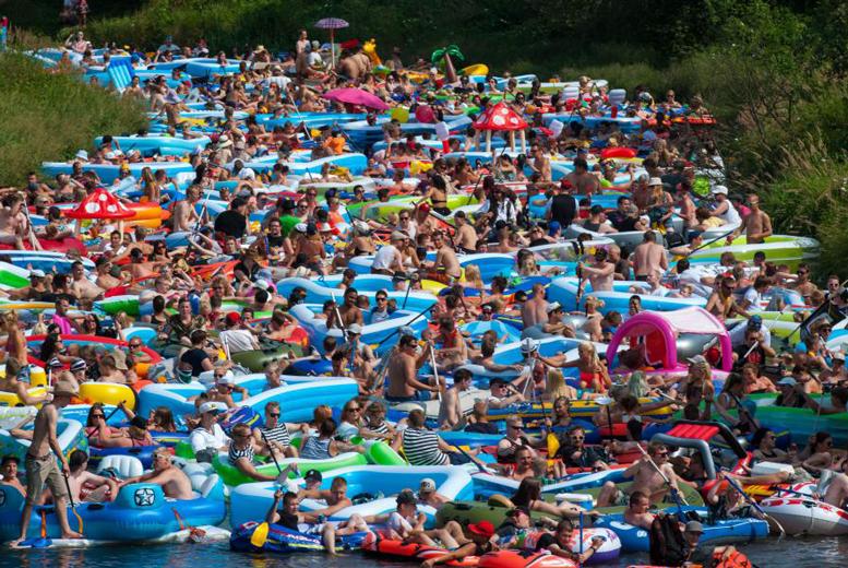 Finland Floating Beer Festival Amp Flights