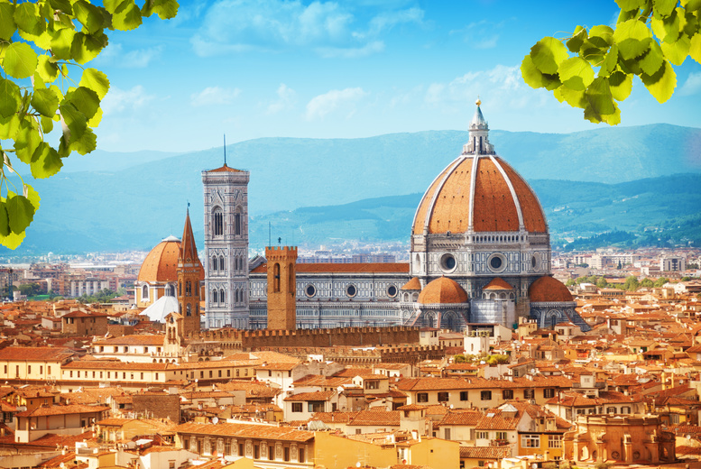 From £159pp (from Tour Center) for a six-night Rome, Florence and Venice break including breakfast, flights and train transfers - save up to 26%