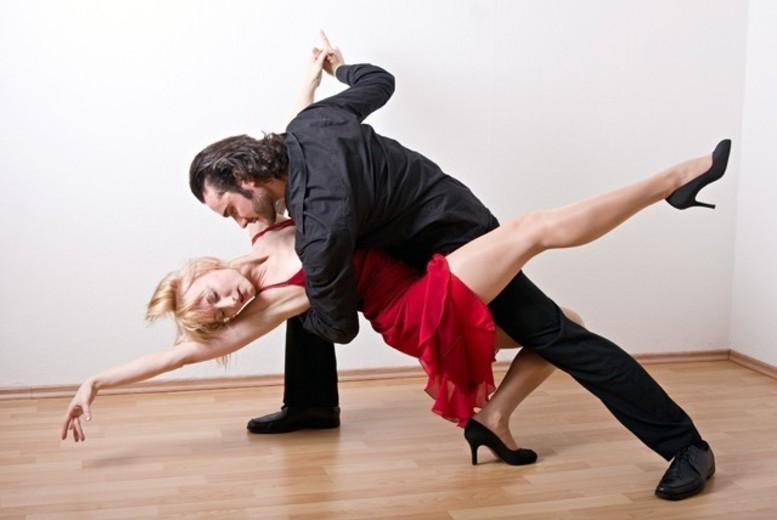 £19 for 10 beginner Latin dance classes from The Latin Collective - choose from four London or one Bristol location and save 68%