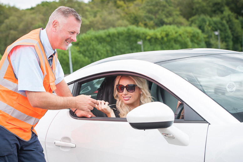 £1 for 20% off APH branded airport parking at Birmingham International