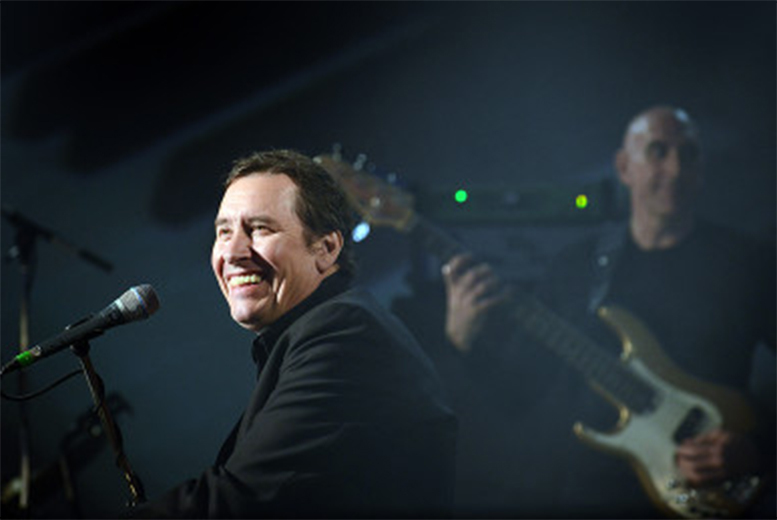 £35 for one ticket to see Jools Holland and his Rhythm and Blues Orchestra on August 29th, £65 for two tickets and £95 for three at Holkham Hall, Norfolk