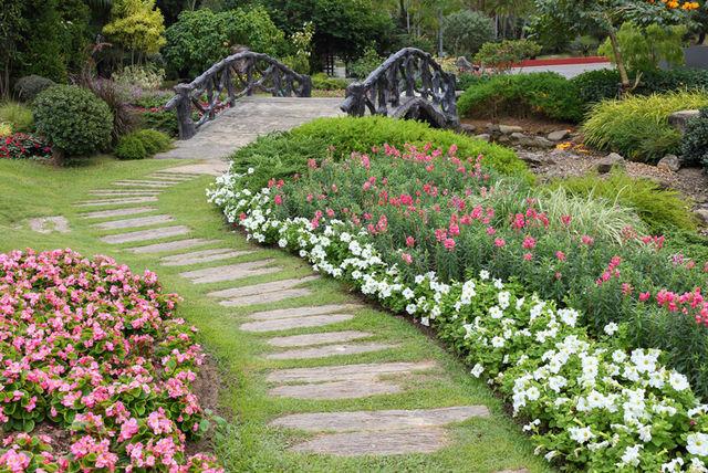 Online Landscape and Garden Design Course