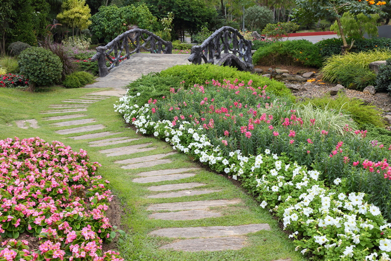 Garden design courses newcastle for Garden design newcastle
