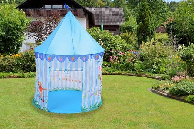 & Kidsu0027 Pop-Up Play Tent - 5 Styles!