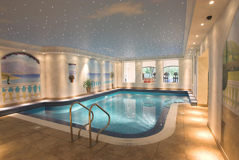 Cheap spa deals yorkshire