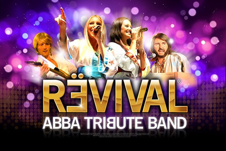 £10 instead of up to £20 for two outdoor concert tickets to see an ABBA tribute band at Thoresby Park with Live Music Events - save up to 50%