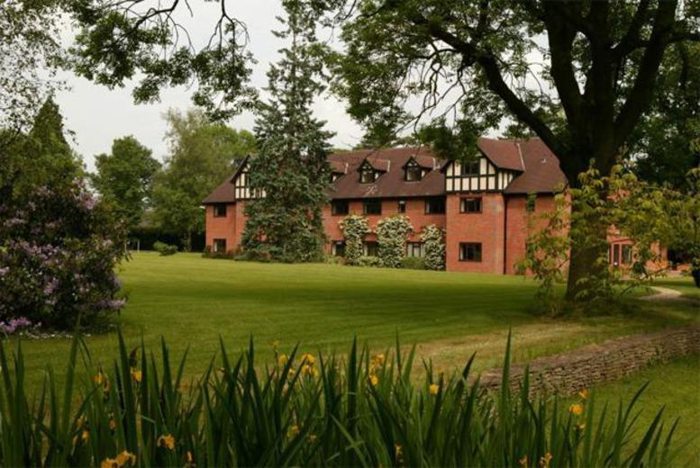 £119 instead of up to £218 (at Scalford Hall, Melton Mowbray) for a 2nt stay for 2 inc. a 3-course dinner & breakfast - save up to 45%