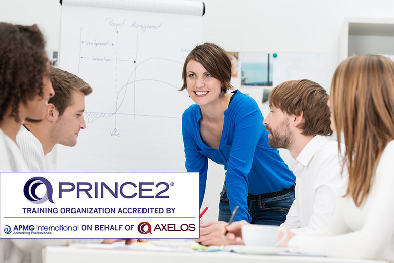 2-Day Classroom PRINCE2 Foundation Project Management Course, Croydon