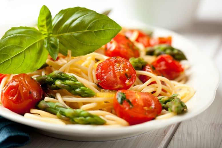 The Best Deal Guide - Italian Dining For 2 @ Sorrento, Byres Road