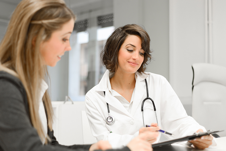 From £79 for a medical MOT including a consultation, blood tests and more at Medical Express Clinic, Harley Street - save up to 71%