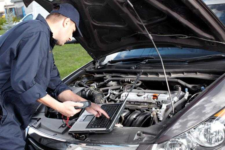 £14 instead of £35 for a 12-month car MOT test at Pitstop Castle Vale Service Station - save 60%