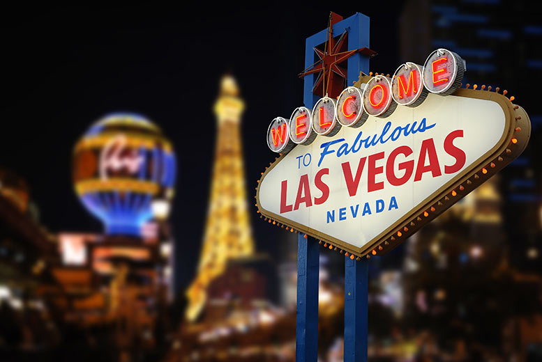 From £369pp (from Bargain Late Holidays) for a threenight Las Vegas stay with flights from £559pp for five nights or stay seven nights from £499pp  save up to 63