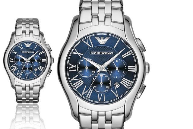 Emporio Armani AR1787 Chronograph Watch