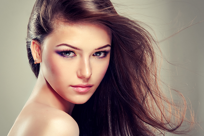 £21 for a half head of highlights, cut and blow dry with a senior stylist, or £29 including a full head at Dirty Classic Hair & Beauty - save up to 59%