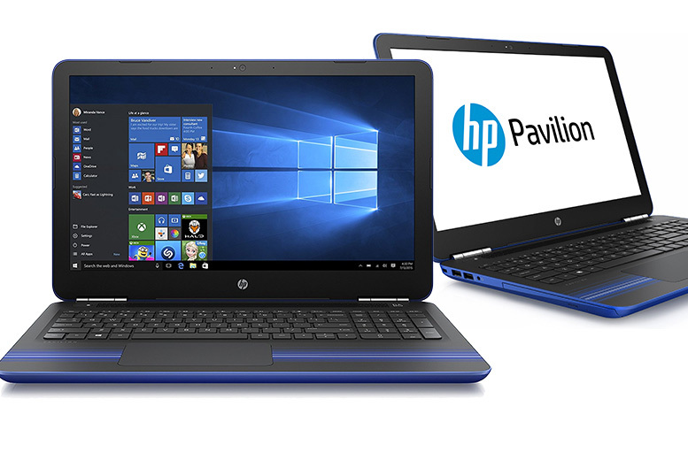 £379 (from Renew) for a 15.6 8GB HP Pavilion Intel Laptop