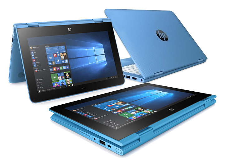 £169 (from Renew) for an HP Stream laptop or £209 for a 360 Stream touchscreen laptop