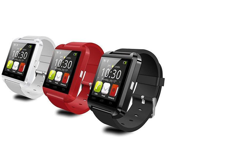 British Goody Bluetooth Smart Watch