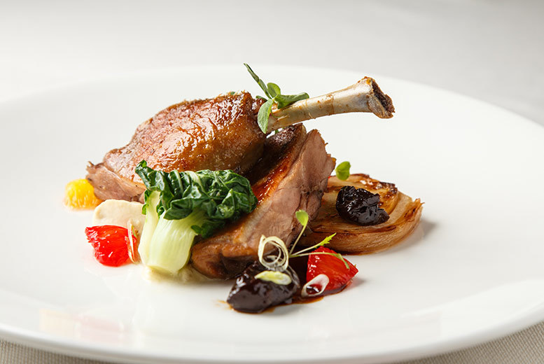 The Best Deal Guide - 3-Course Dining & Bottle Of Prosecco for 2 @ The Ormond, Tetbury