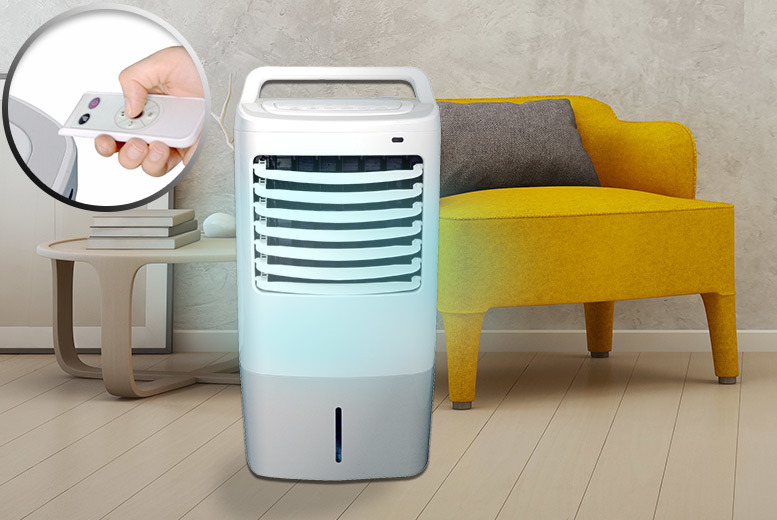 £89 instead of £210 (from Jack Stonehouse) for an air cooling unit  save 58