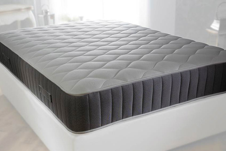 Deluxe 1500 Pocket Sprung Mattress