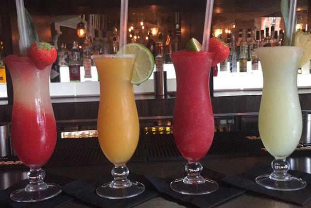 Image result for four hurricane cocktails