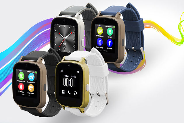 14-in-1 Bluetooth Smart Watch